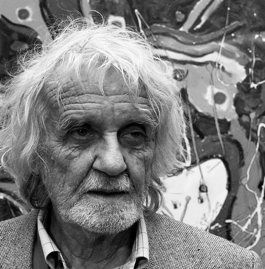 Razgovor u povodu – akademski slikar Peter Weisz