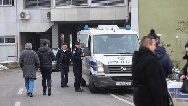 Jordanovac: Obitelj preminulog pacijenta napala liječnike, sestre i policajce