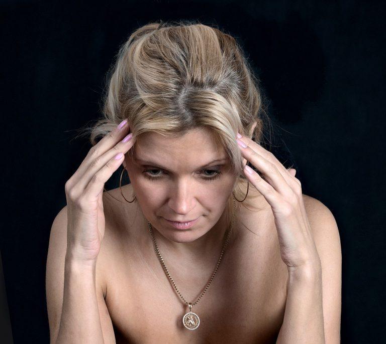 Psihoza – simptomi i liječenje