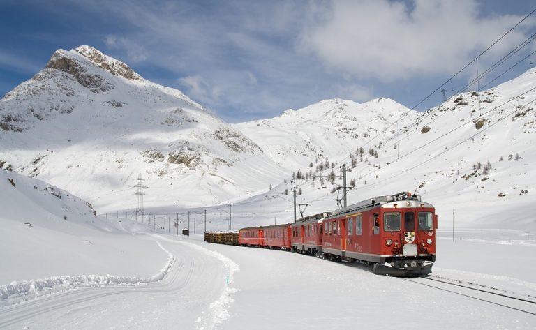 Gradnja željezničke pruge prema Kopru uz cijenu od 1,2 milijarde eura