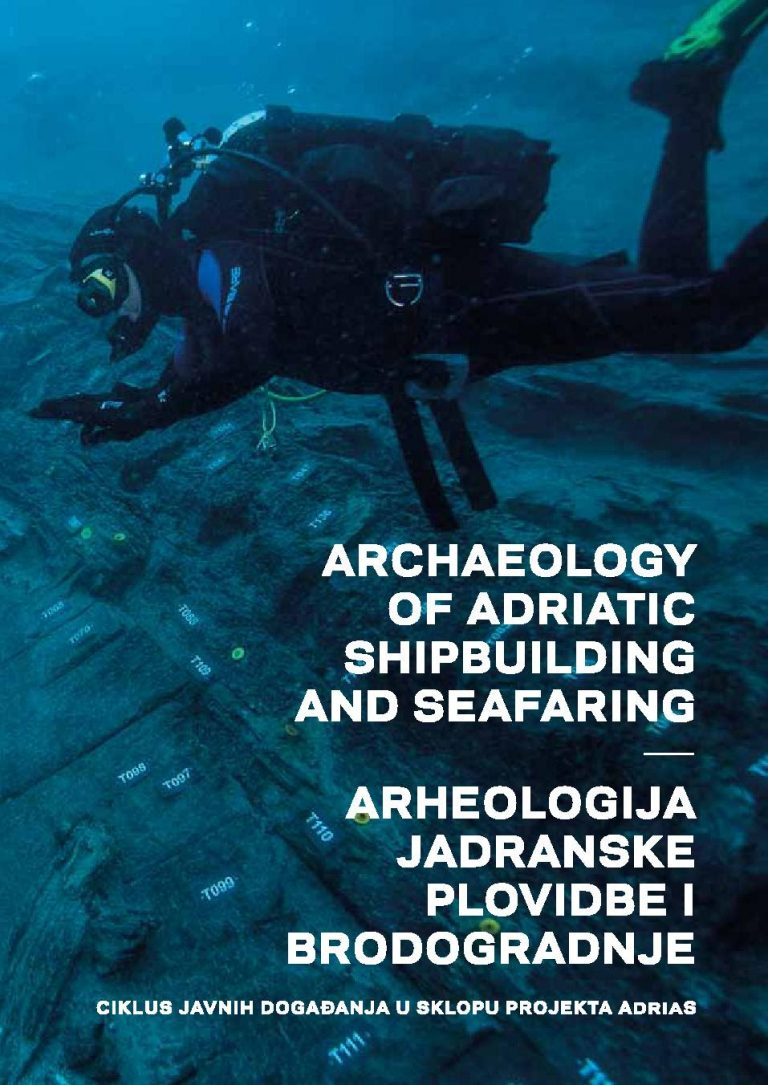 """Predstavljen ciklus događanja """"Arheologija jadranske plovidbe i brodogradnje"""""""