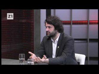 Boris Jokić kritizirao Blaženku Divjak oko lektire