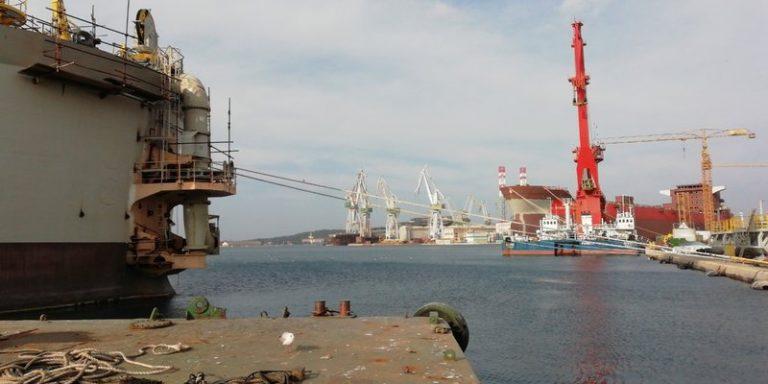 Brodosplit – strateški partner Uljanika