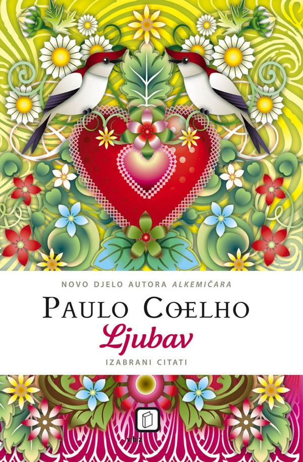 Paulo Coelho – Ljubav