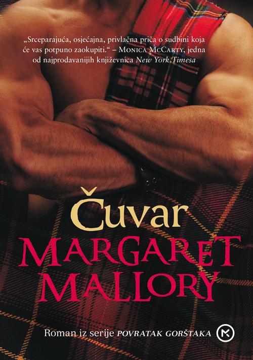 Margaret Mallory – ČUVAR