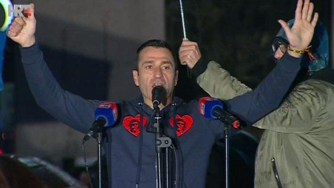 Davor Dragičević tvrdi da ima video snimku ubojstva sina Davida