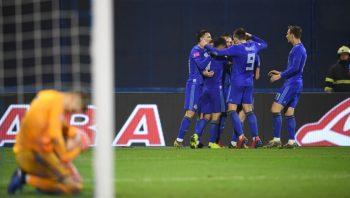 HNL: Dinamo pobjedom 3:0 zadržao 14 bodova prednosti