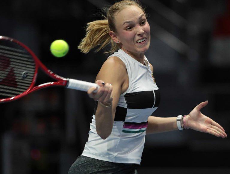 WTA – Donna Vekić u četvrtfinalu Acapulca
