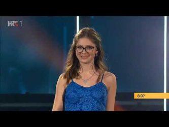 Dora 2019. Medley Dorinih uspješnica – Mia Negovetić i Dino Jelusić