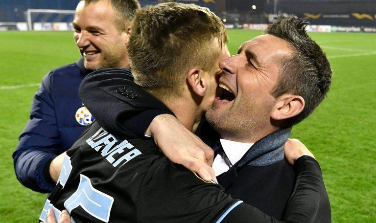 EL – Dinamo izborio osminu finala
