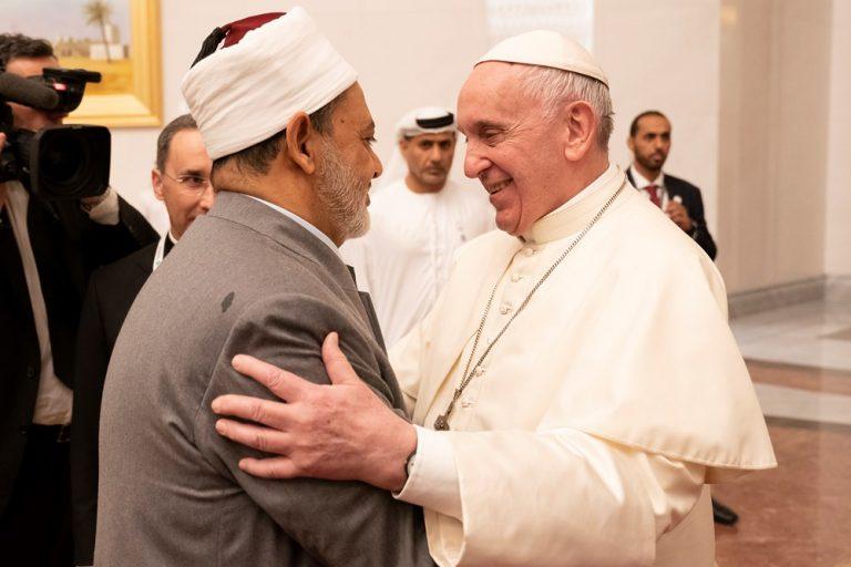 Imam Al-Azhara pozvao muslimane da prigrle kršćanske zajednice