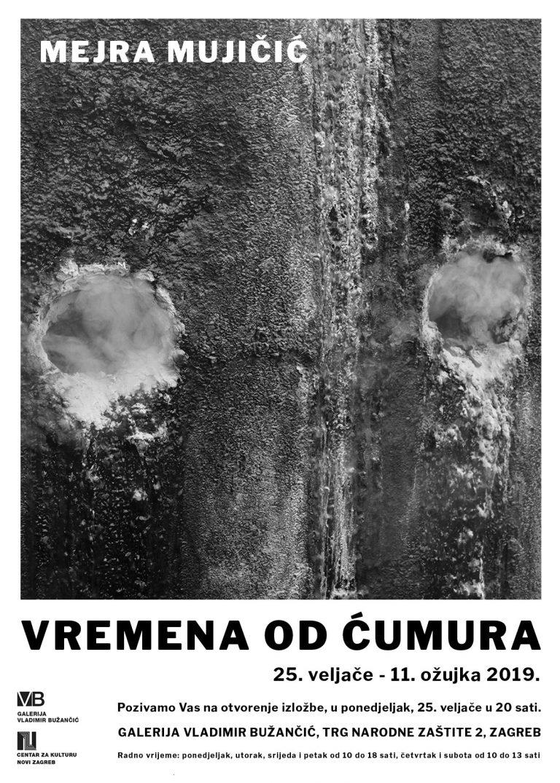 Izložba Mejre Mujičić – Vremena od ćumura