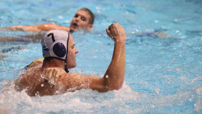 Jadran svladao Veronu i došao do druge pobjede u Ligi prvaka