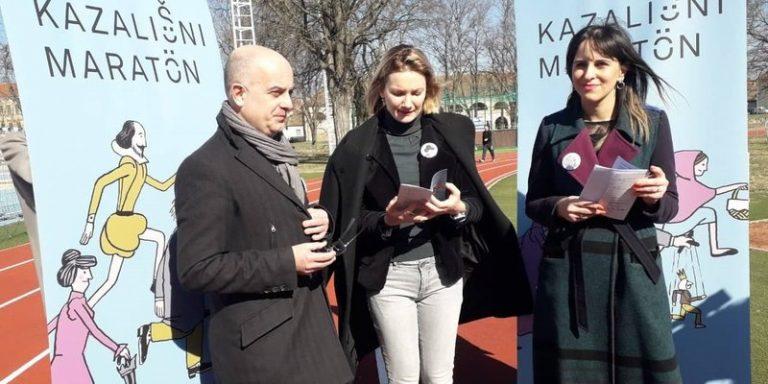 Kazališni maraton – nova kulturna manifestacija Osijeka