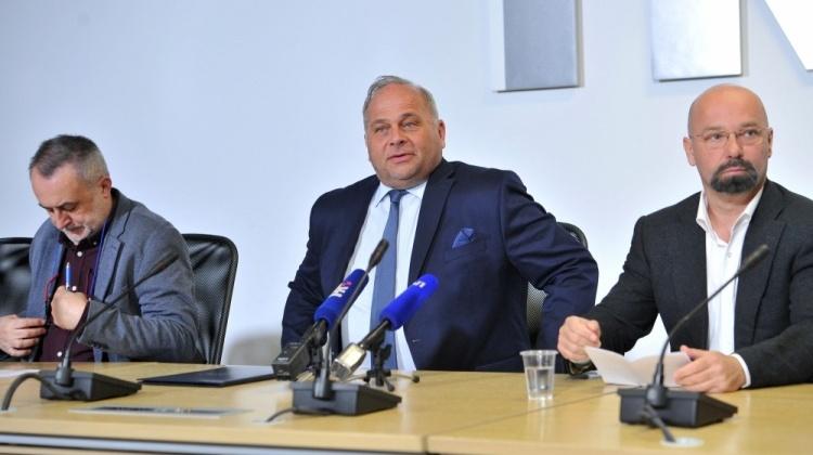 Kazimir Bačić: HRT je izložen dosad neviđenom političkom pritisku