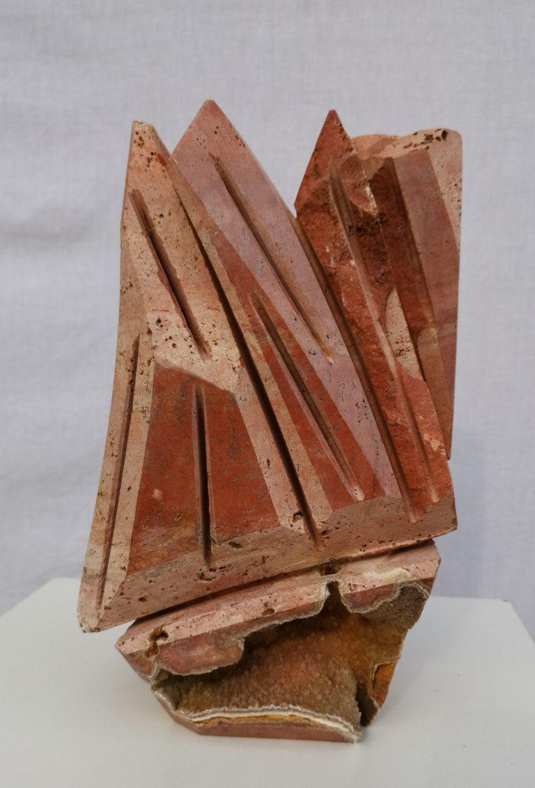 Mata CROata izlaže u galeriji Kraluš u Svetom Ivanu Zelini