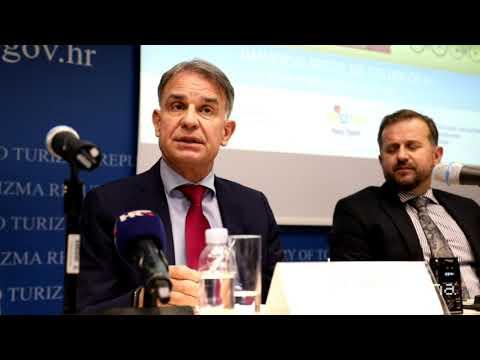 Ministarstvo turizma – Predstavljanje Kreditne linije privatnim iznajmljivačima u turizmu