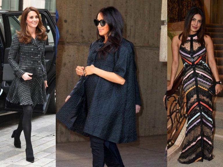 Otkriven razlog zbog kojeg su Kate Middleton i Priyanka izostale s Meghanine zabave