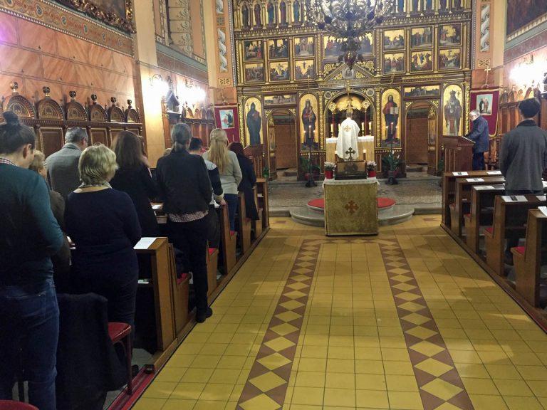 Dan života proslavljen u grkokatoličkoj konkatedrali sv. Ćirila i Metoda