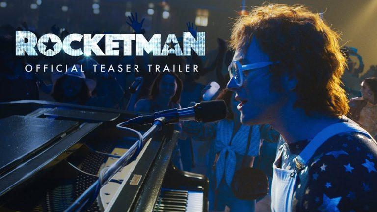 ROCKETMAN – pogledajte u kinima