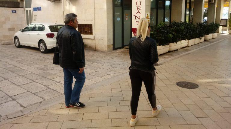 Svjedočenje napadnute učenice i njezina oca