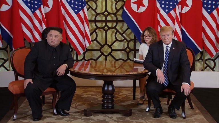 Trump i sjevernokorejski vođa Kim Jong Un nisu uspjeli postići sporazum o denuklearizaciji