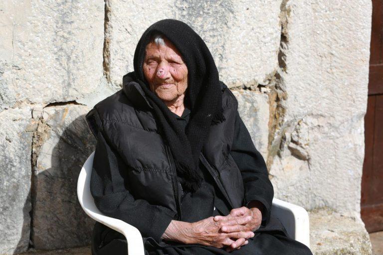 Umrla 108-godišnja Anđa Perić