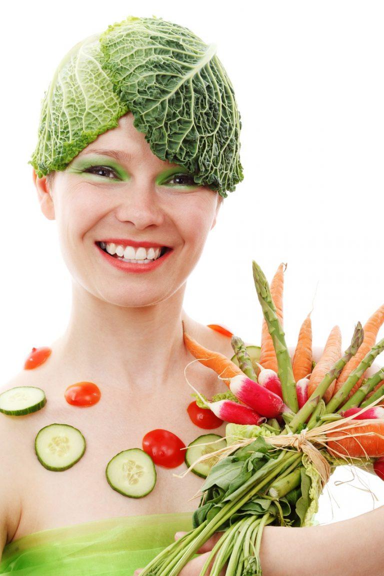 Mitovi o zdravoj prehrani – od smeđeg kruha do zalogaja prije spavanja