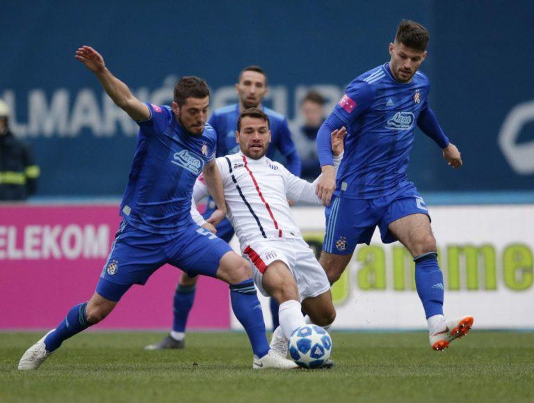 Modri sa sedam golova Rudešu pobjegli na tablici