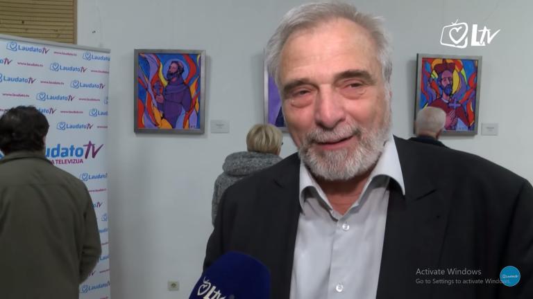 """""""Hrvatski sveci i blaženici u našem narodu"""""""