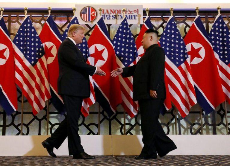Pogledajte samo kako je američki predsjednik pružio ruku