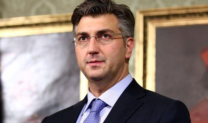 Plenković: Neće doći do izmjene Vatikanskih ugovora