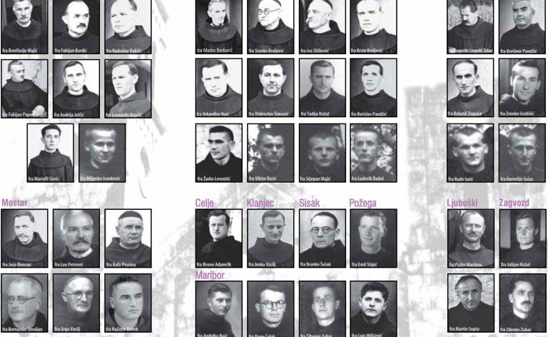 Tito je osobno naredio ubojstvo širokobrijeških franjevaca