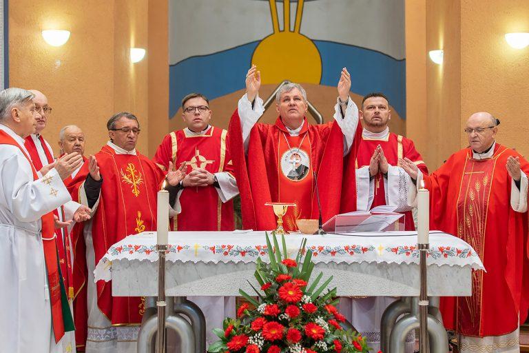 Ni komunističke optužbe iz 1946., ni optužbe SPC-a iz 2014. ne mogu biti dio postupka o utvrđivanju svetosti bl. Stepinca