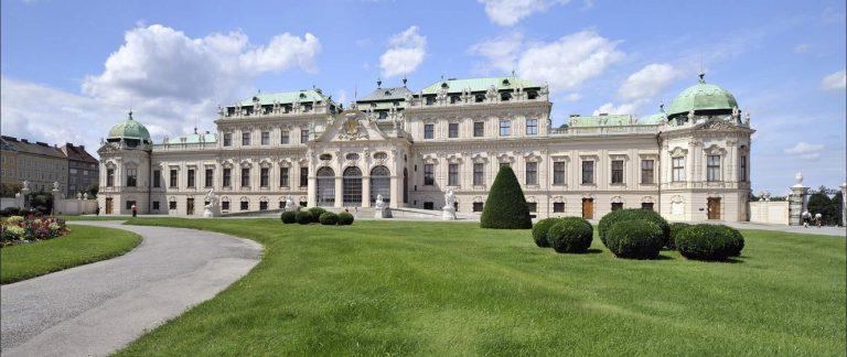 Grad Beč deseti je put zaredom proglašen najboljim za život