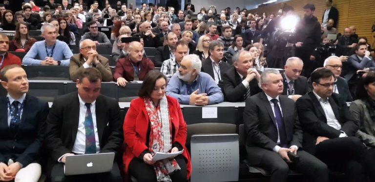 Šesteročlana delegacija Europske svemirske agencije u Zagrebu