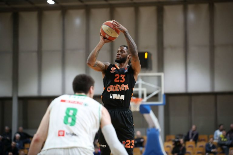 ABA: Zadar osigurao kvalifikacije, Cedevita slavila u Ljubljani