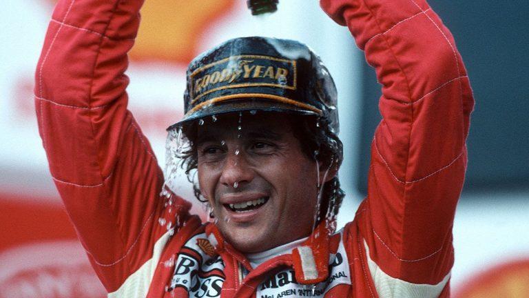 Prije 59 godina rođen Ayrton Senna, LEGENDA FORMULE 1