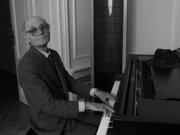 Preminuo Bogdan Gagić skladatelj (Karlovac, 30. kolovoza 1931.)