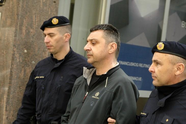 """Gotovo ispitivanje svih uhićenih menadžera """"malih riba"""" Uljanika i 3. maja"""