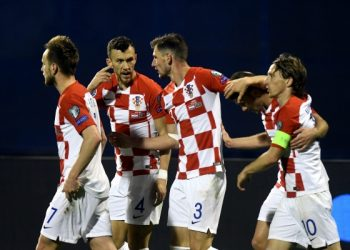 Hrvatska svladala Azerbajdžan u kvalifikacijama za Europsko nogometno prvenstvo