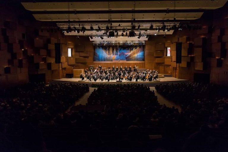 Koncert za život u sjećanje na Anu Rukavinu i maestra Vjekoslava Šuteja u KD Vatroslava Lisinskog