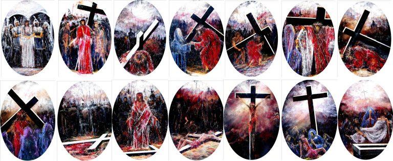 Križni put nije čovjekova psihološka drama nego otajstvo Božjeg spasenja
