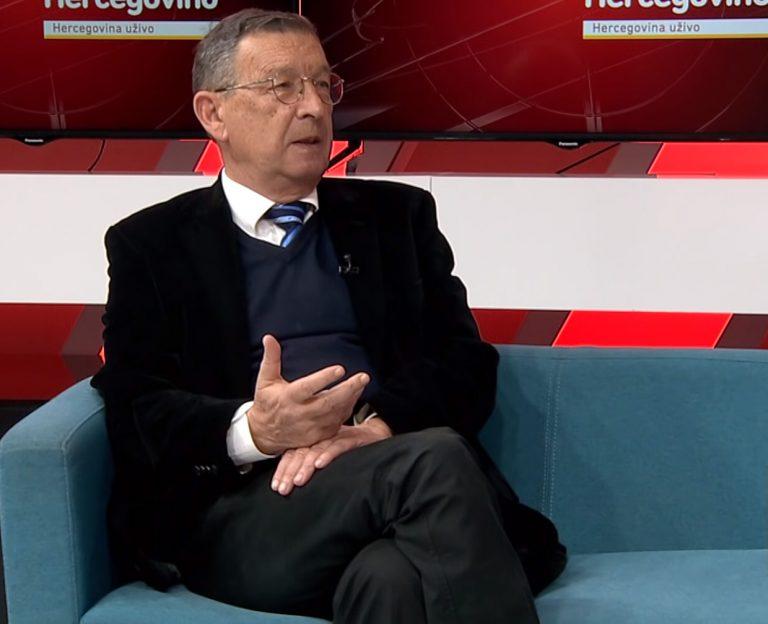 Prof. Marušić: Biti konzervativan znači biti pametan i promišljen