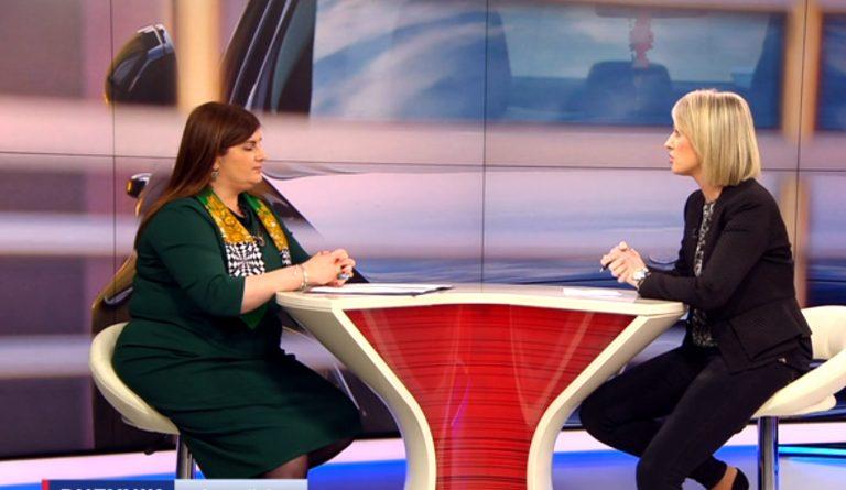 Josip Stojanović Jolly: Ministrica Žalac nema ništa s iznajmljivanjem mercedesa, tužit ću Marasa, vjerojatno je  mama unajmila