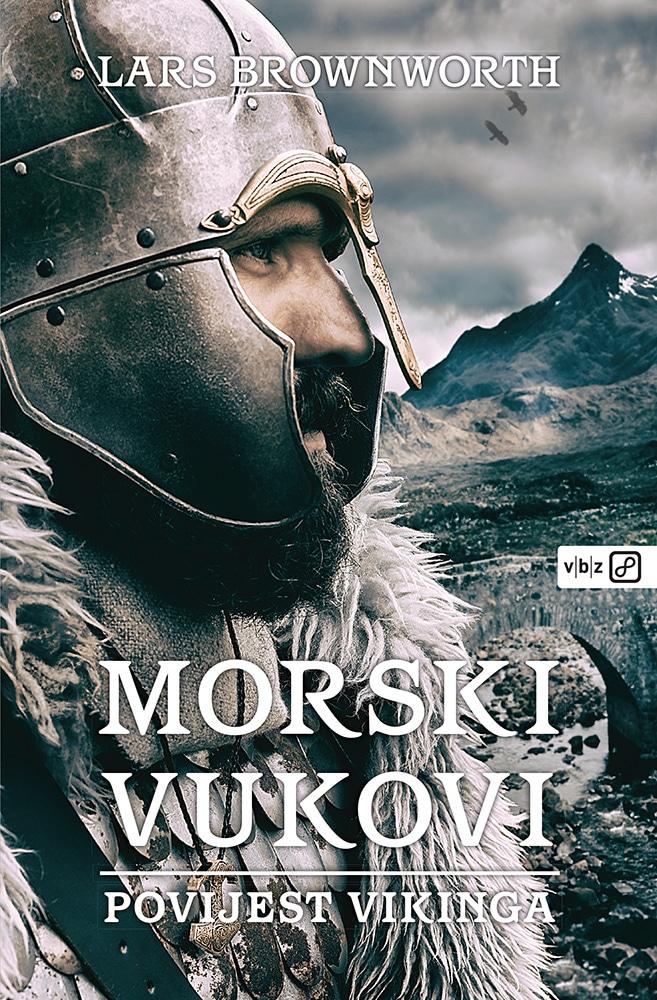 Morski vukovi – Povijest Vikinga