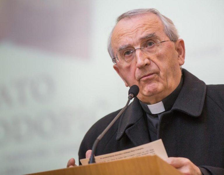 Nadbiskup Puljić: Bleiburg je simbol početka, prva postaja križnoga puta i stradanja