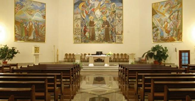 Natječaj za susret duhovnoga dječjeg stvaralaštva o župi sv. Antuna u Čakovcu