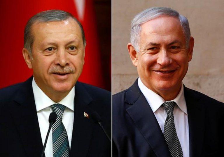 Netanyahu Erdogana nazvao diktatorom, a odgovor stigao: 'Javio se tiranin koji ubija djecu'