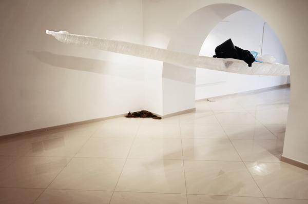 Izložba Roberte Weissman Nagy u MMC galeriji i Muzeju Grada Umaga